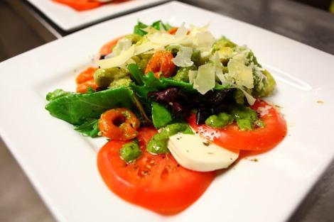 Summer Tortelloni Salad
